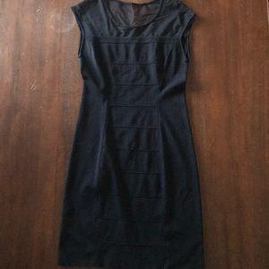 Express dress. Black. Size Small.